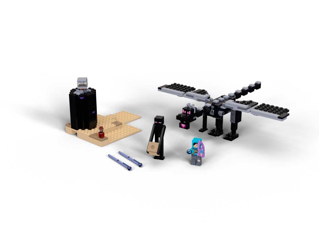 Лего майнкрафт купить в сочи