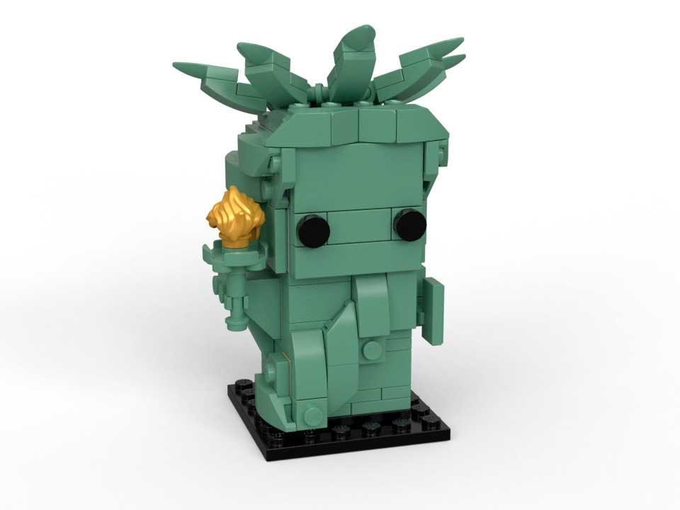 Lego architecture купить москва