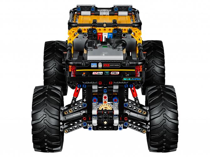 Лего 42099 купить