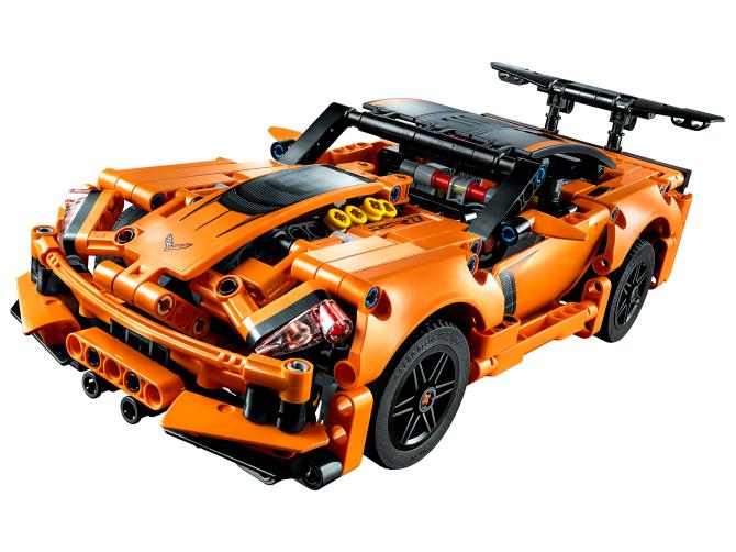 Купить конструктор lego technic